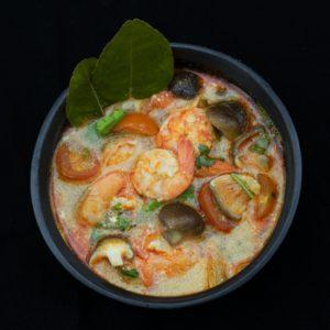 Том Ям Гунг Нам Кхон