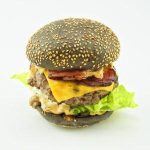 БУРГЕР ПО ИТАЛЬЯНСКИ (burger all