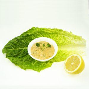 Коктейльный соус для бургеров, салатов и морепродуктов