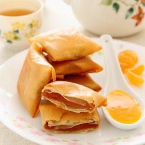 Печенье Няньгао (Nian Gao)