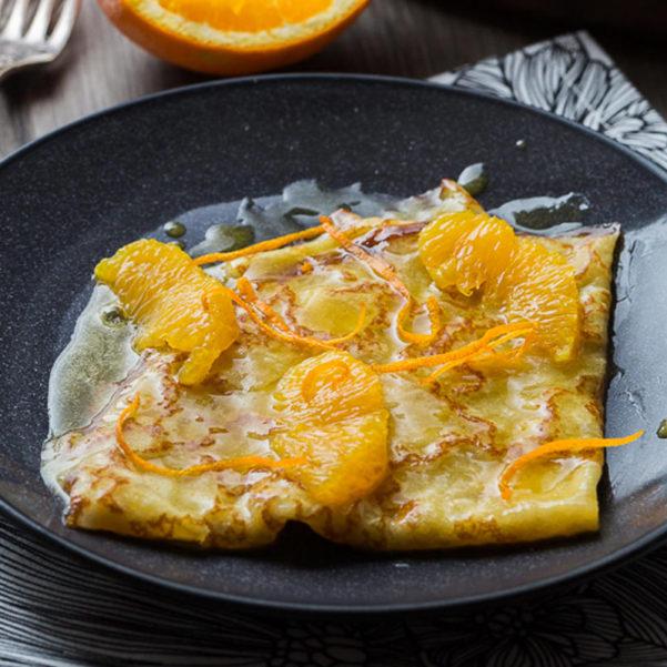 crepe-suzette