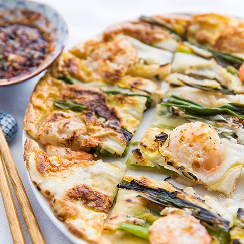 Korean-Pancake-II
