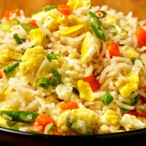 Жареный рис Янг Чои (Yangzhou)