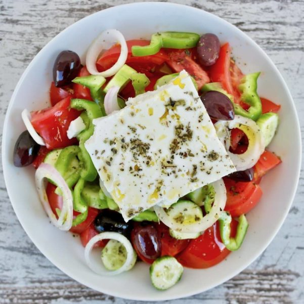 best-greek-salad-recipe