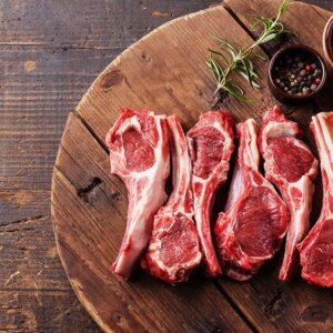 Мясо баранины на Коптевском рынке — это лучшее решение